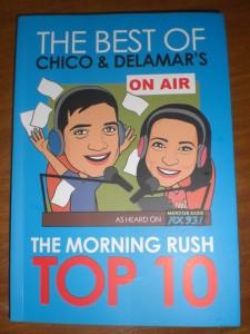 Chico and Delamar