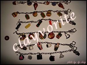 Clayvorite Craft