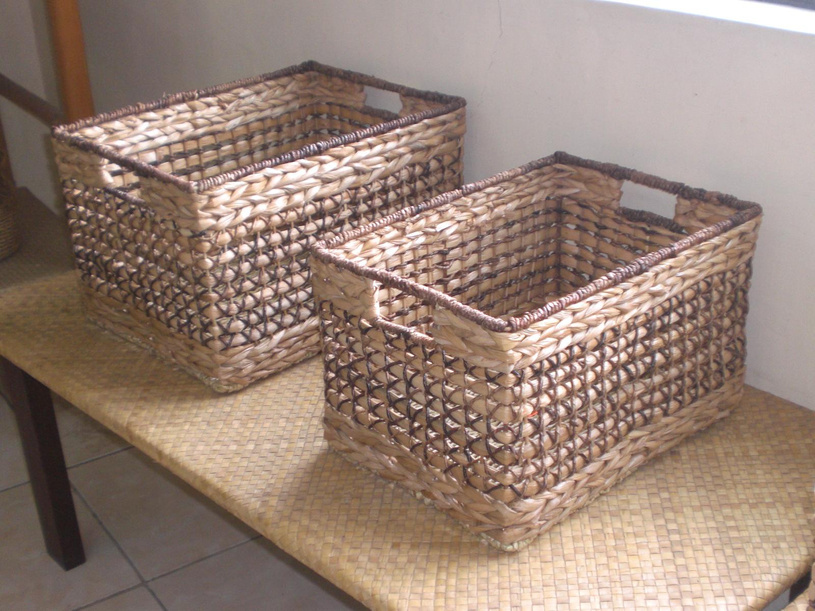 Gratiot Lake Basket Weaving Supplies : The villar foundation years of transforming