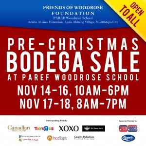 Paref Woodrose School Inc.