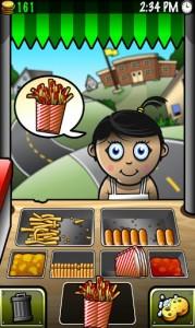 Streetfood Tycoon