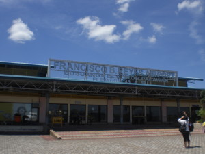 Busuanga Airport